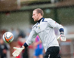 Ryan Esson, Inverness CT..Dundee Utd 3 v 1 Inverness CT, 17th Sept 2011..©Pic : Michael Schofield.