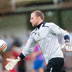 Inverness CT season 2011-2012