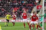 Rotherham United v Blackburn Rovers 020319