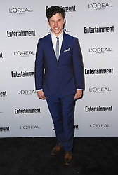 Nolan Gould bei der 2016 Entertainment Weekly Pre Emmy Party in Los Angeles / 160916<br /> <br /> ***2016 Entertainment Weekly Pre-Emmy Party in Los Angeles, California on September 16, 2016***
