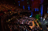 TrailheaDX, Salesforce developer conference, is a two day event at The Village and The Warfield which took place in San Francisco from June 7-8, 2016. (© Photo by Jakub Mosur)