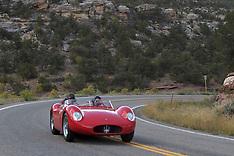 052-1957 Maserati 250S