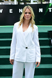 Edith Bowman arriving for the Alien: Covenant Premiere held at the Odeon Leicester Square, London.