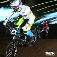 2017 USABMX Grands Thursday Practice With Jerry Mania