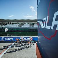 Elite Womens Road Race