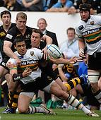 20070422  London Wasps vs Northampton Saints