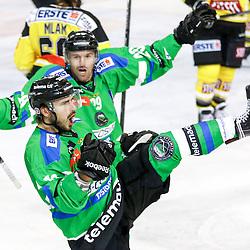 20150920: SLO, Ice Hockey - EBEL League 2015/16, HDD Telemach Olimpija vs UPC Vienna Capitals