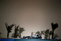 MOTORSPORT - F1 2012 -  BAHRAIN GRAND PRIX - SAKHIR (BHR) - 19 TO 22/04/2012 - PHOTO : FRANÇOIS FLAMAND / DPPI - <br /> SCHUMACHER MICHAEL (GER) - MERCEDES MGP GP W02 - ACTION