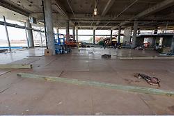Boathouse at Canal Dock Phase II | State Project #92-570/92-674 Construction Progress Photo Documentation No. 13 on 21 Julyl 2017. Image No. 11