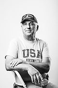 Thomas Bryk<br /> Navy<br /> Coast Guard<br /> E-7<br /> Jet Mechanic<br /> Sept. 1967 - Oct. 1993<br /> <br /> Veterans Portrait Project<br /> Springfield, MA
