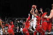 2018 Miami Hurricanes Women's Basketball vs St. John's