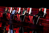 """May 18, 2021 - CA: NBC's """"The Voice"""" - """"Live Top 9 Results"""" Episode 2013B"""