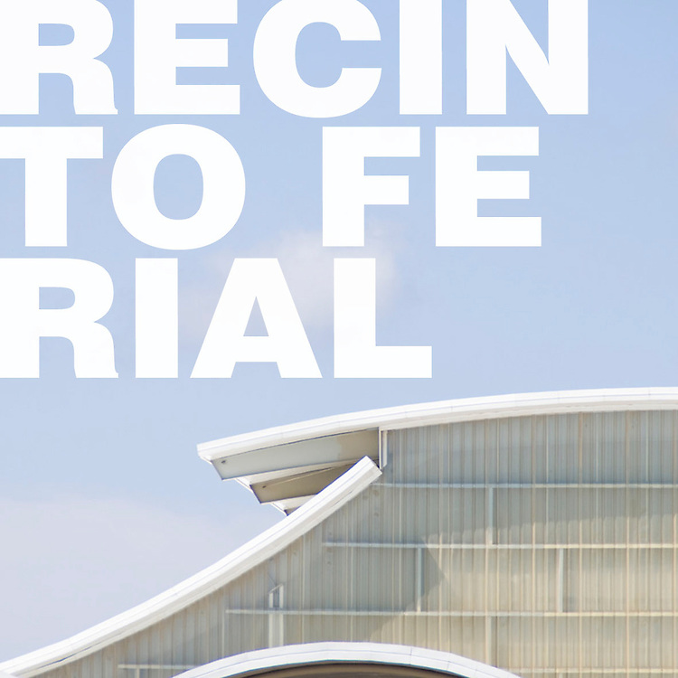 Recinto Ferial y Mercado del Lunes. Castellon. Vam 10 Architects
