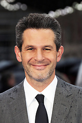 © Licensed to London News Pictures. 12/05/2014, UK. Ian Simon Kinberg, X-Men: Days Of Future Past - UK Film Premiere, Odeon Leicester Square, London UK, 12 May 2014. Photo credit : Richard Goldschmidt/Piqtured/LNP
