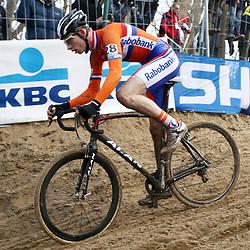 Martijn Budding