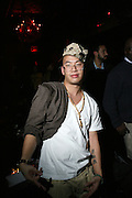 """Kevin Leong  at The Russell Simmons and Spike Lee  co-hosted""""I AM C.H.A.N.G.E!"""" Get out the Vote Party presented by The Source Magazine and The HipHop Summit Action Network held at Home on October 30, 2008 in New York City"""