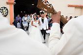 Grace and Rafa´s wedding