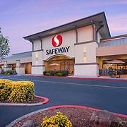 Fulcrum- Safeway Petaluma