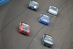 March 10, 2018 - Avondale, Arizona, United States of America - March 10, 2018 - Avondale, Arizona, USA: Ryan Truex (11) brings his race car down the front stretch during the DC Solar 200 at ISM Raceway in Avondale, Arizona. (Credit Image: © Chris Owens Asp Inc/ASP via ZUMA Wire)