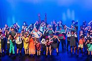 Theatretrain - Show Time - Milton Keynes 20th May 2018