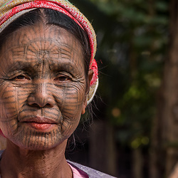 Myanmar - The Chin