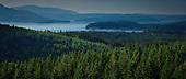 Puget Sound - Washington