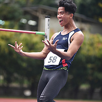 The 2018 Institute-Varsity-Polytechnic Track and Field Championships were held over three days in January.<br /> <br /> Story: https://www.redsports.sg/2018/01/15/ivp-day-one/<br /> <br /> Story: https://www.redsports.sg/2018/01/18/ivp-day-two/<br /> <br /> Story: https://www.redsports.sg/2018/01/23/ivp-day-three/