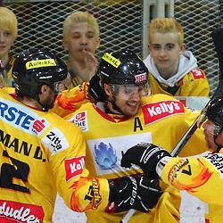 20110322: AUT, Ice Hockey - EBEL League, 63rd Round