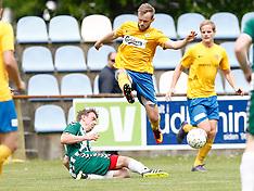 03 Jun 2017 Ølstykke FC - Brede IF