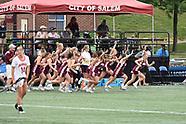 NCAA WLAX: Salisbury University vs. Denison University (05-22-21)