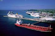 Bridgetown Cruise Terminal, Barbados