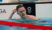 210724 Swimming Heats - Tokyo 2020
