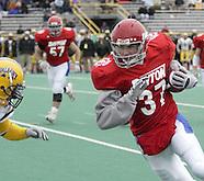 2007 - UD vs Albany GridIron Classic