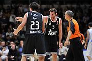 DESCRIZIONE : Eurolega Euroleague 2014/15 Gir.A Dinamo Banco di Sardegna Sassari - Real Madrid<br /> GIOCATORE : Rudy Fernandez Sergio Llull Fernando Rocha<br /> CATEGORIA : Fair Play Proteste Arbitro Referee<br /> SQUADRA : Real Madrid<br /> EVENTO : Eurolega Euroleague 2014/2015<br /> GARA : Dinamo Banco di Sardegna Sassari - Real Madrid<br /> DATA : 12/12/2014<br /> SPORT : Pallacanestro <br /> AUTORE : Agenzia Ciamillo-Castoria / Luigi Canu<br /> Galleria : Eurolega Euroleague 2014/2015<br /> Fotonotizia : Eurolega Euroleague 2014/15 Gir.A Dinamo Banco di Sardegna Sassari - Real Madrid<br /> Predefinita :