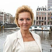 NLD/Amsterdam/20160321 - The Strong Woman Award 2016, Mariska van Kolck