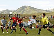 2005.06.05 MLS Reserves: Dallas at Salt Lake