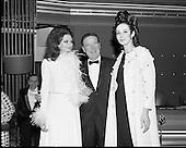 1969 - Eurofashion Final at Shelbourne Hotel