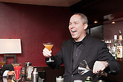 Cocktails with Brian Van Flandern by Rodney Bedsole, a food photographer based in Nashville and New York City.