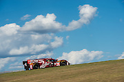 September 19, 2015: Tudor at Circuit of the Americas. #70 Bomarito, Nunez, Tremblay, Hinchcliffe  SpeedSource Mazda