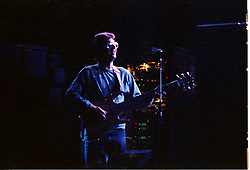 Phil Lesh with The Grateful Dead Live at The Capital Centre, Landover MD, 16 March 1990