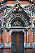Dolphin House: restored in Dublin
