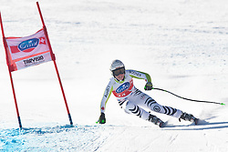 05.03.2011, Pista di Prampero, Tarvis, ITA, FIS Weltcup Ski Alpin, Abfahrt der Damen, im Bild Viktoria Rebensburg (GER) // Viktoria Rebensburg (GER) during Ladie's Downhill FIS World Cup Alpin Ski in Tarvisio Italy on 5/3/2011. EXPA Pictures © 2011, PhotoCredit: EXPA/ J. Groder