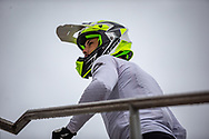 2021 UCI BMXSX World Cup<br /> Round 4 at Bogota (Colombia)<br /> 1/8 Final<br /> ^me#235 THOUIN, Theo (FRA, ME) DN1 Saint-Brieuc