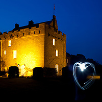 Shortflatt Tower, Northumberland