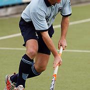 Hockey heren 1 Laren - HGC, Jasper Stoter