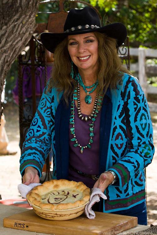 Billy and Sue Ruiz prepare their favorite cow camp recipes on the third season of Cowboy Flavor.