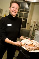 20071116 - Glocal Thanksgiving Dinner (News)