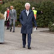 NLD/Leusden/20180306 - Uitvaart Mies Bouwman, Gerard Cox