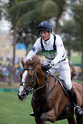 Fox Pitt William, GBR, Chilli Morning<br /> Olympic Games Rio 2016<br /> © Hippo Foto - Dirk Caremans<br /> 08/08/16
