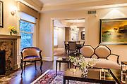 Private Residence, Jean-Gilles Design